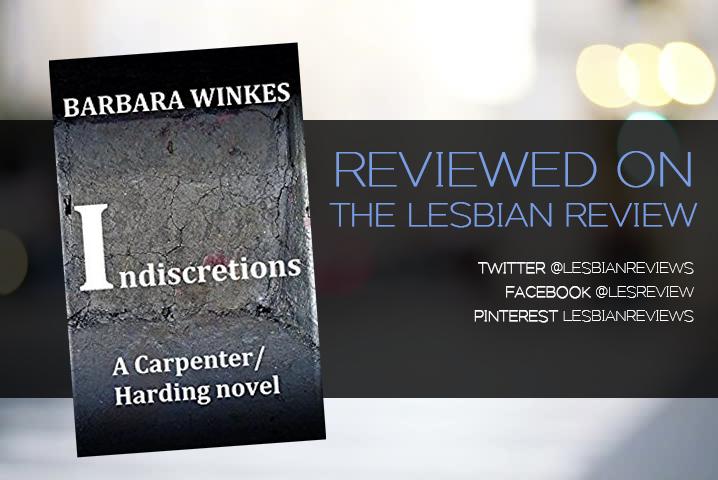 Indiscretions by Barbara Winkes
