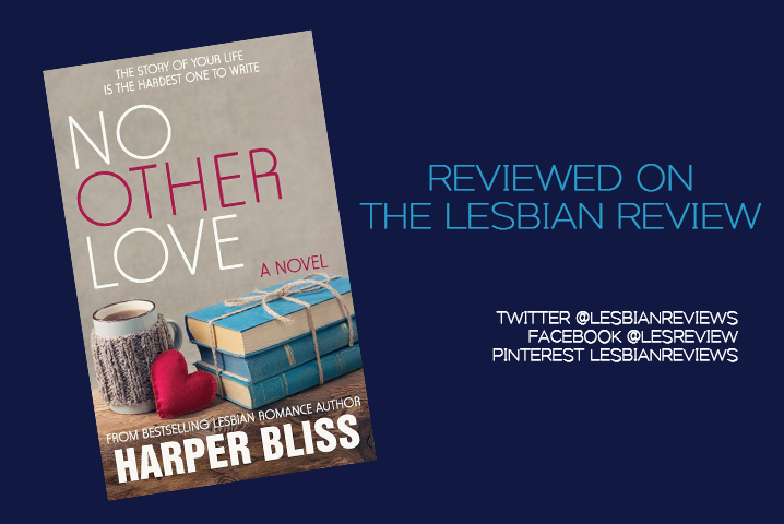 No Other Love by Harper Bliss: Book Review