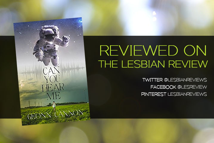 Can You Hear Me by Geonn Cannon: Book Review