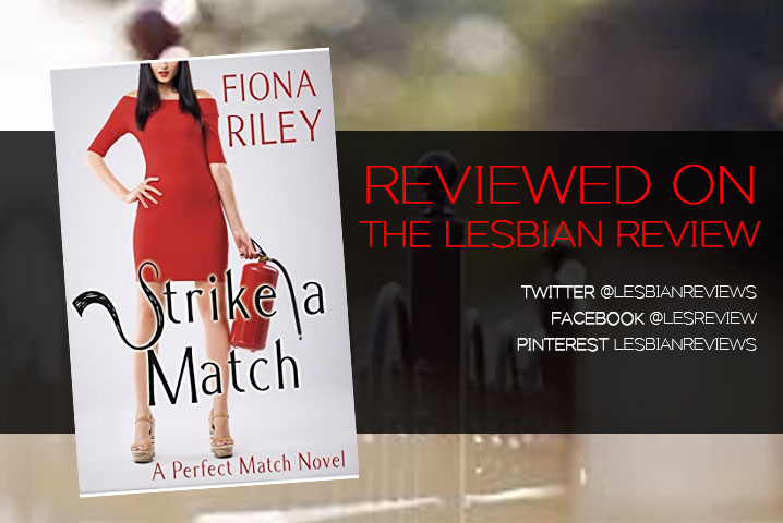 Strike a Match by Fiona Riley: Audiobook Review