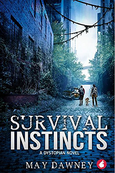 Survival Instincts by May Dawney