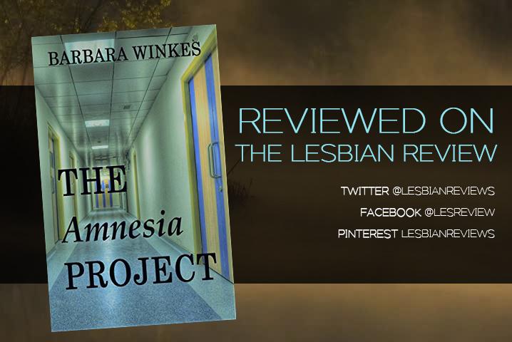 The Amnesia Project by Barbara Winkes