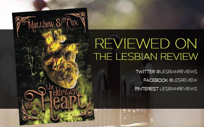 The Eldritch Heart by Matthew S Cox