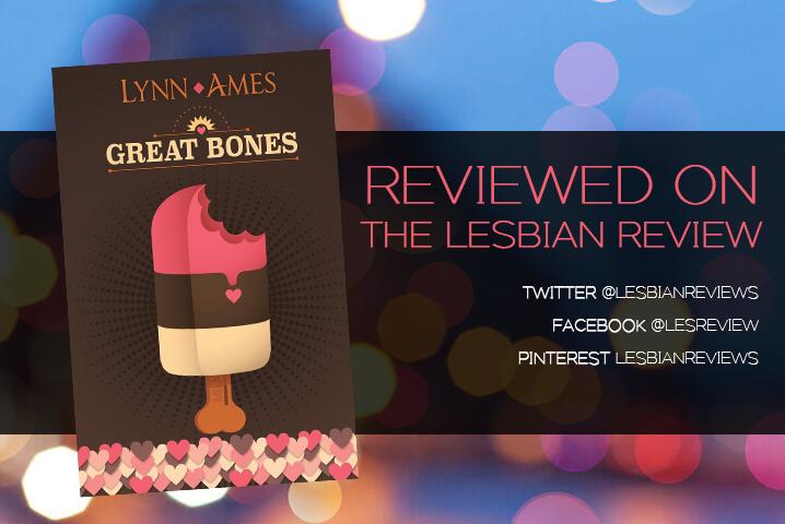 Great Bones by Lynn Ames