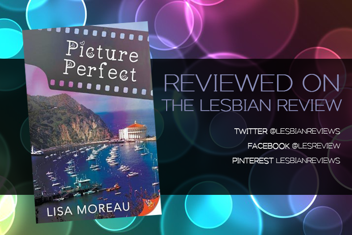 Picture Perfect by Lisa Moreau: Book Review