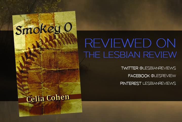 Smokey O by Celia Cohen