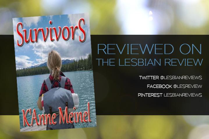 Survivors by K'Anne Meinel