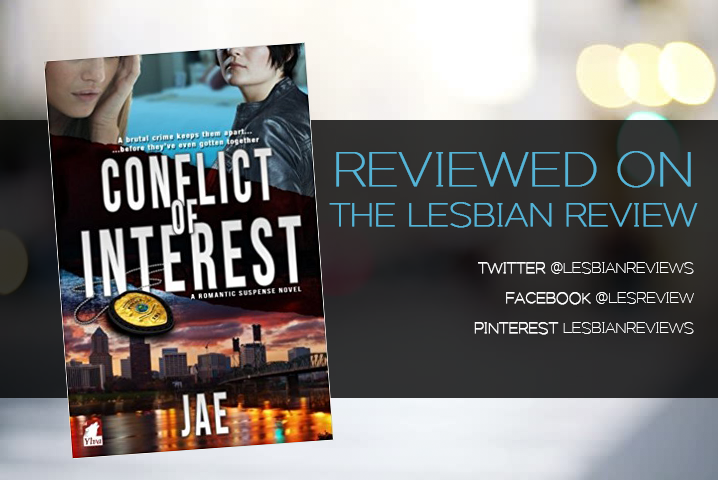 Conflict Of Interest by Jae: Book Review