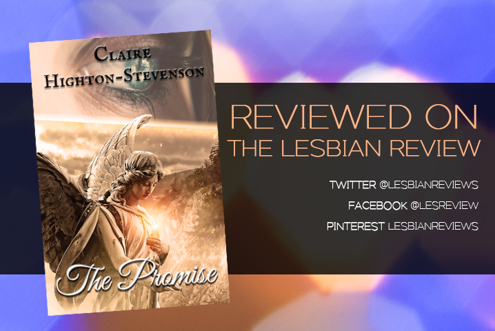 The Promise by Claire Highton-Stevenson