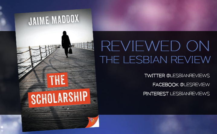 The Scholarship by Jaime Maddox