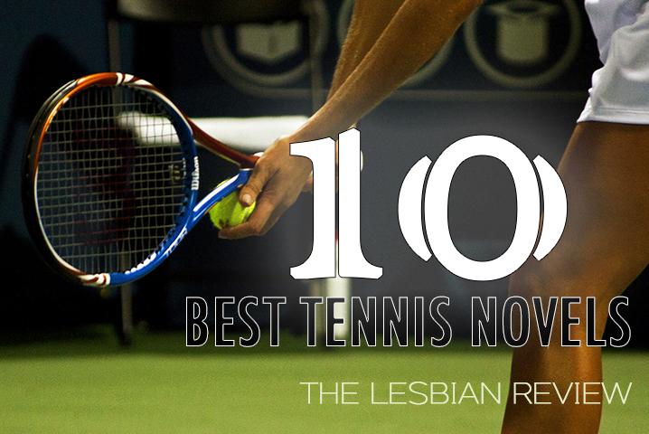 10 Best Tennis Novels