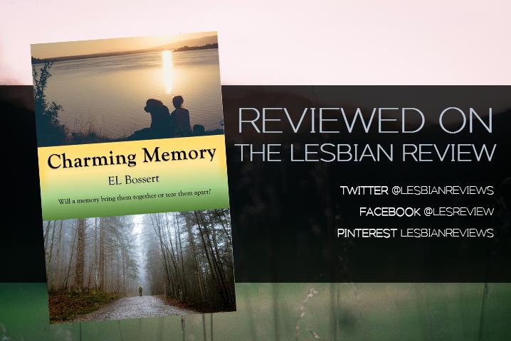 Charming Memory by EL Bossert: Book Review
