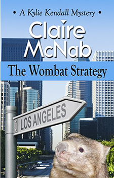 The Wombat Strategy by Claire McNab
