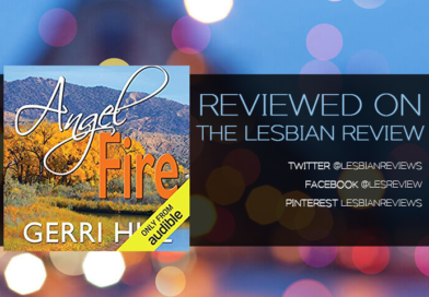 Angel Fire by Gerri Hill: Audiobook Review