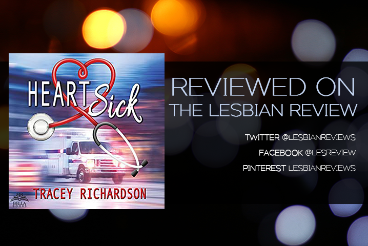 Heartsick by Tracey Richardson