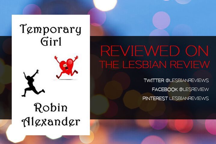 Temporary Girl by Robin Alexander: Book Review