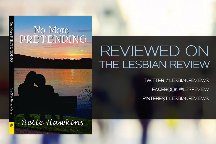 No More Pretending by Bette Hawkins: Book Review