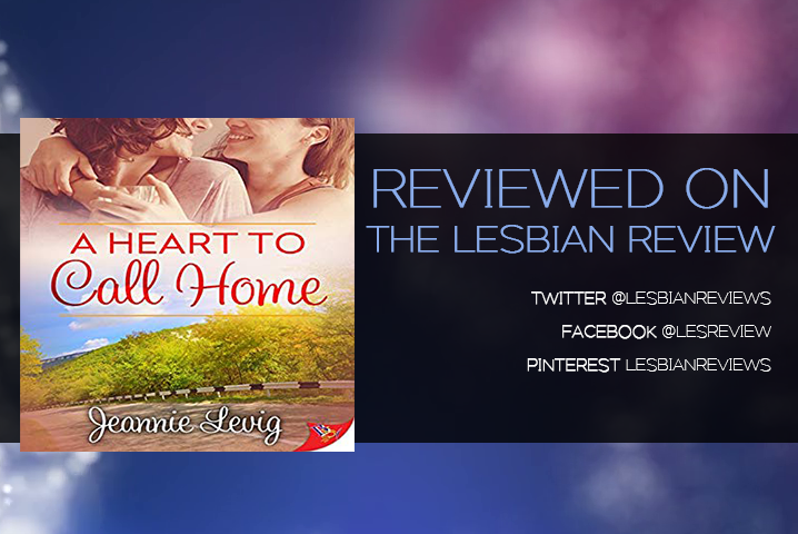 A Heart To Call Home by Jeannie Levig