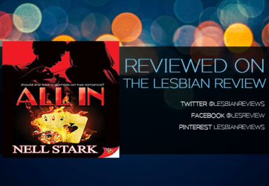 All In by Nell Stark: Audiobook Review