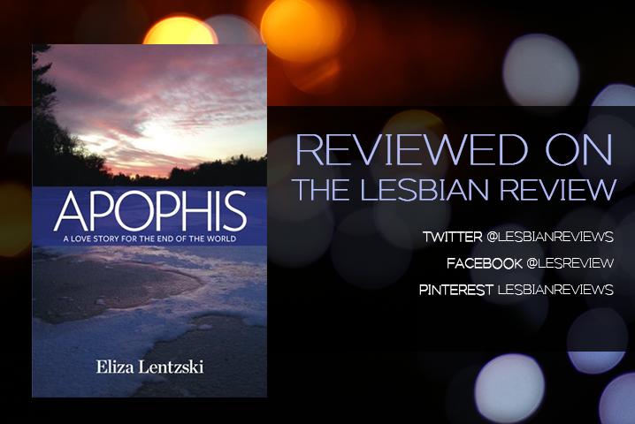 Apophis by Eliza Lentzski