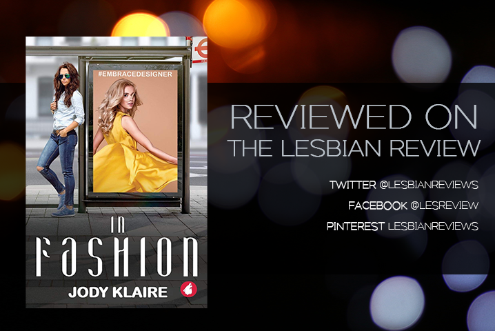 In Fashion by Jody Klaire: Book Review